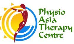 Physio Asia TC Logo